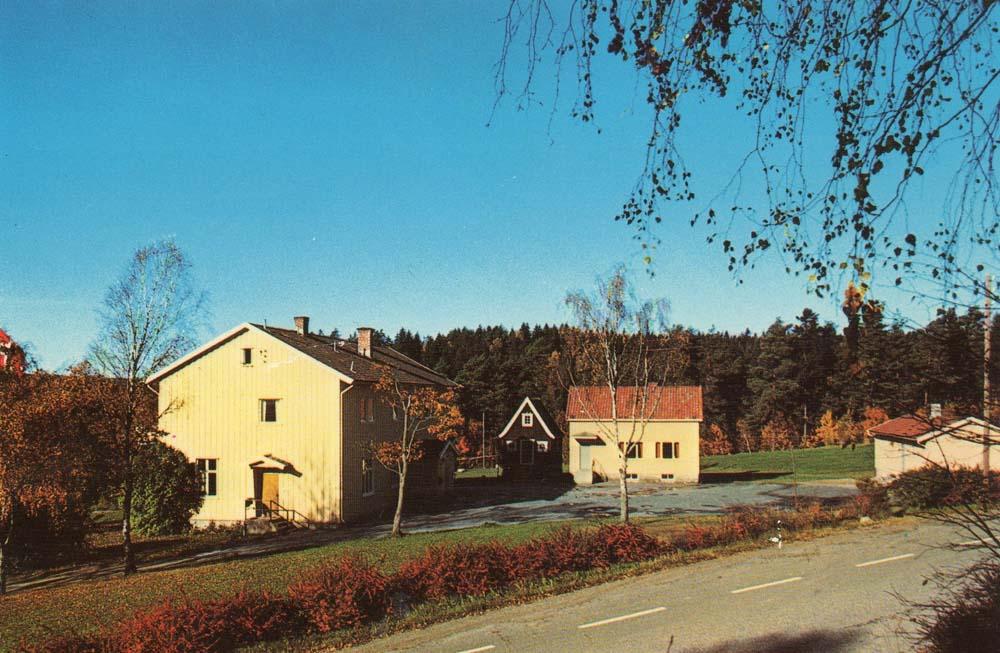 1970 ca Stenbekk