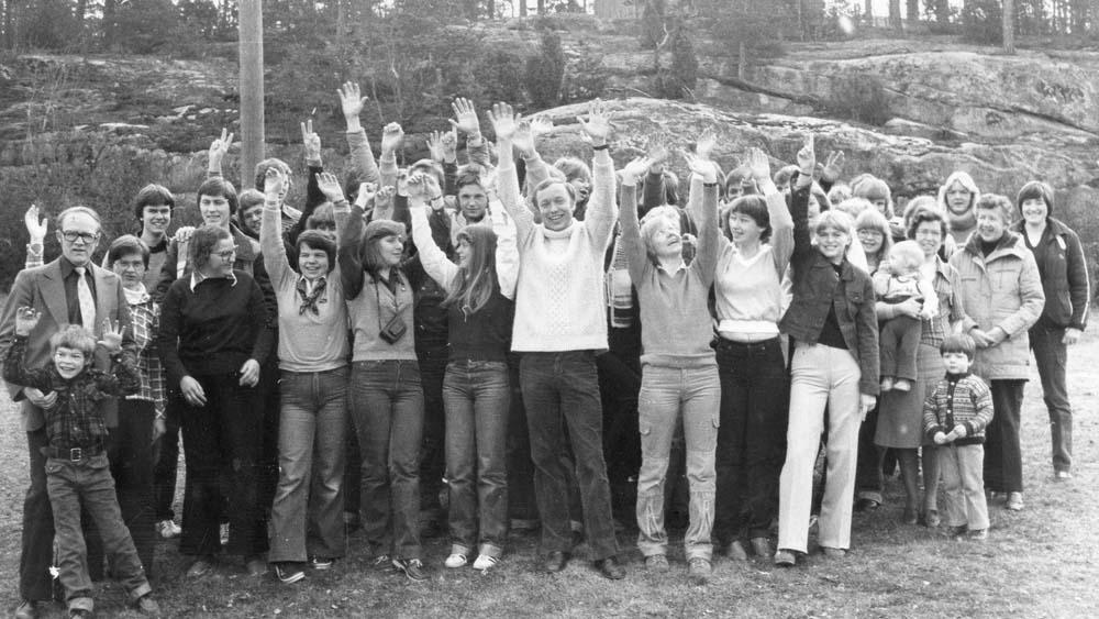 1977 ca Tenleir