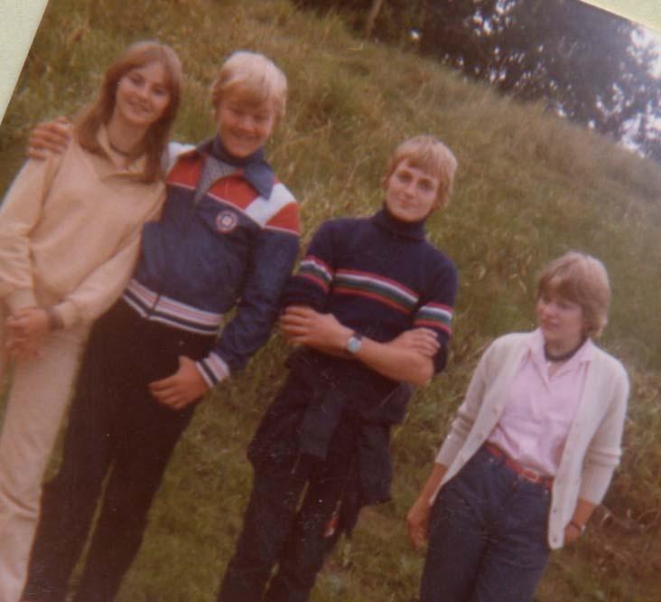 1979 sommerleir (2)