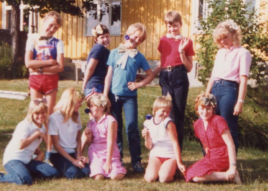 1982 Langleir Hobbygruppa