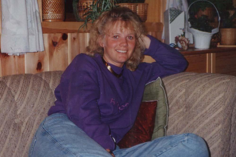 1989 Anette. Stenbekks ettåring