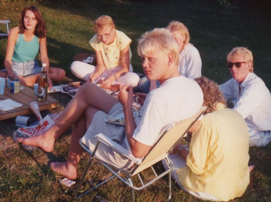 1989 Sommer