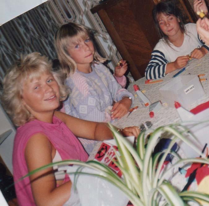1989 Sommerleir i
