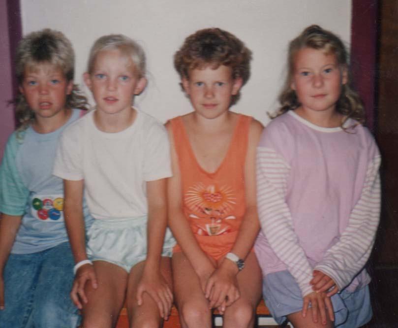 1989 Sommerleir l