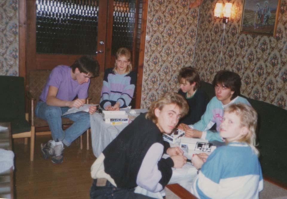 1989 tenleir