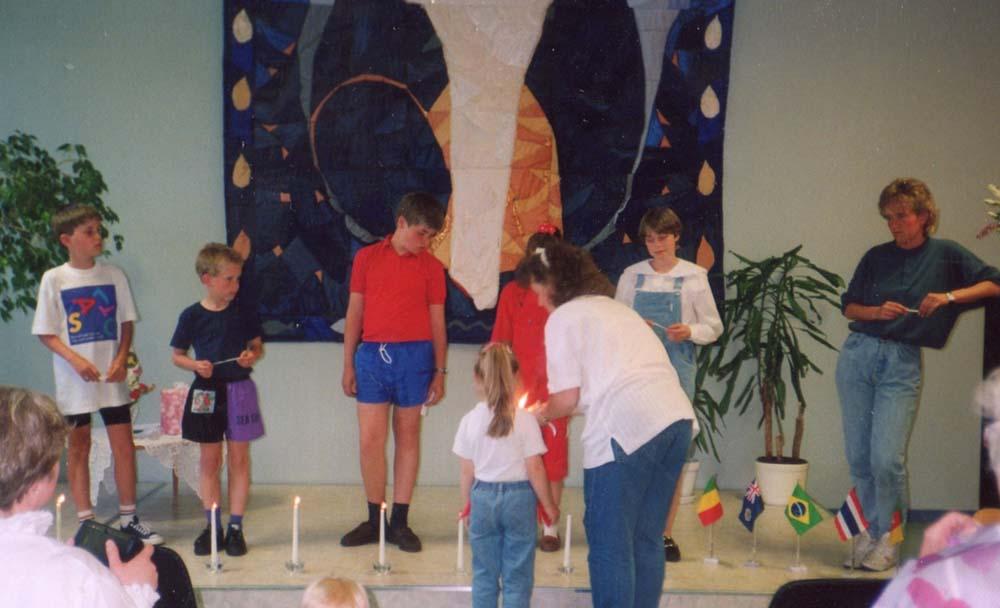 1992 generasjonsw 1