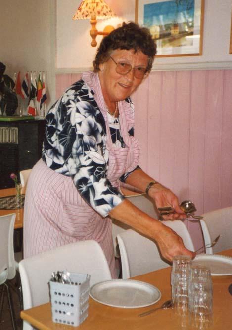 1997 Husmor Margareth Roer
