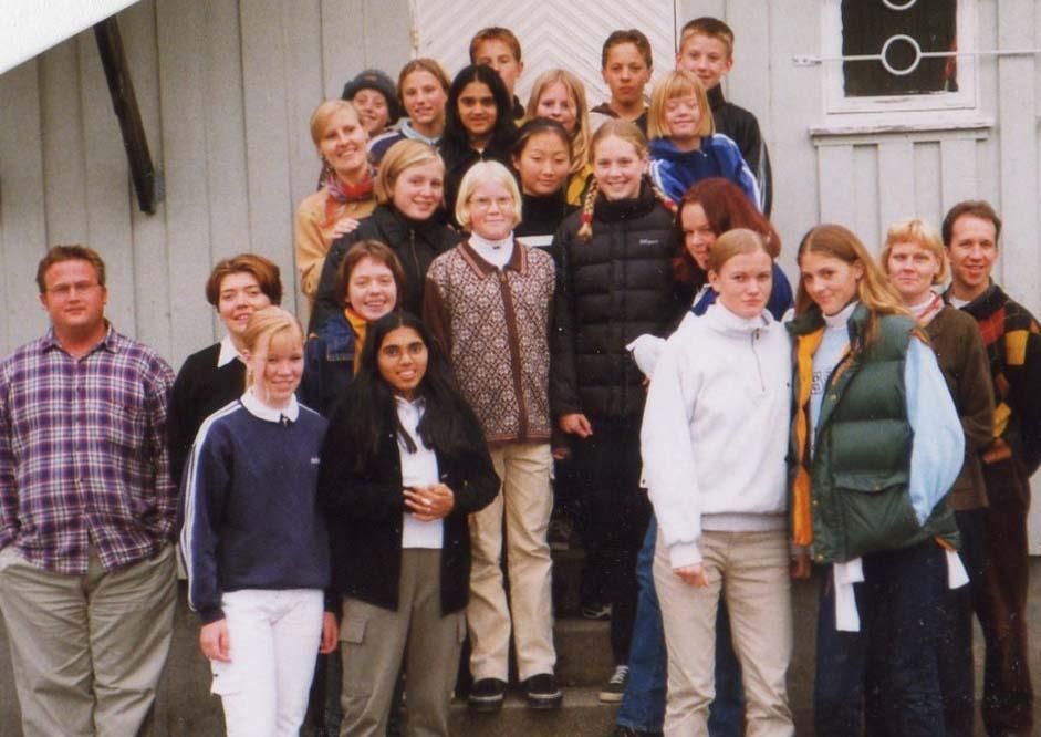 1998 okt tenleir
