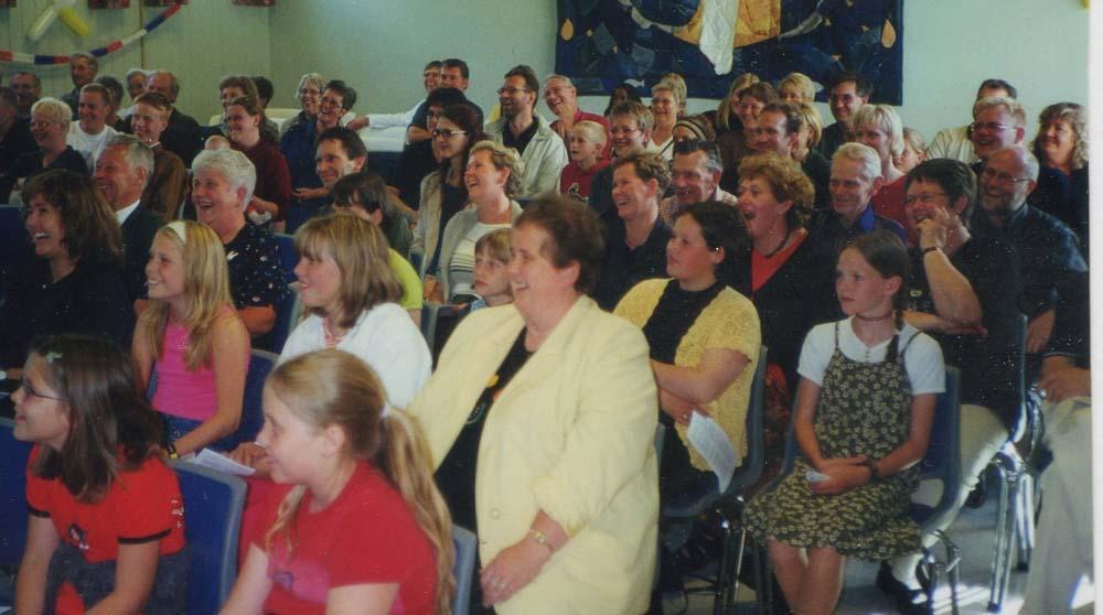 30-årsjubileet i år 2000