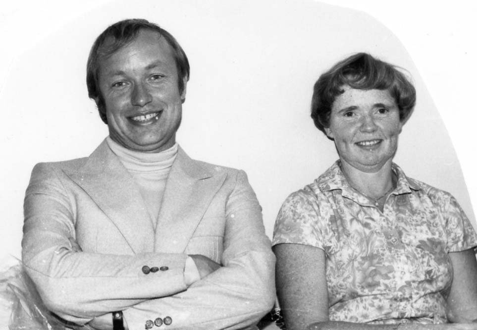 1970 Magne og Eva