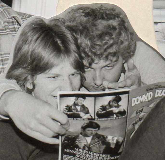 1979 påske