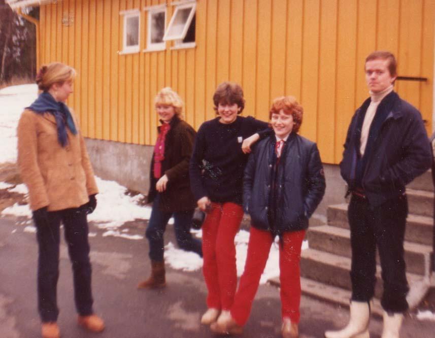 1981 ved guttebrakka