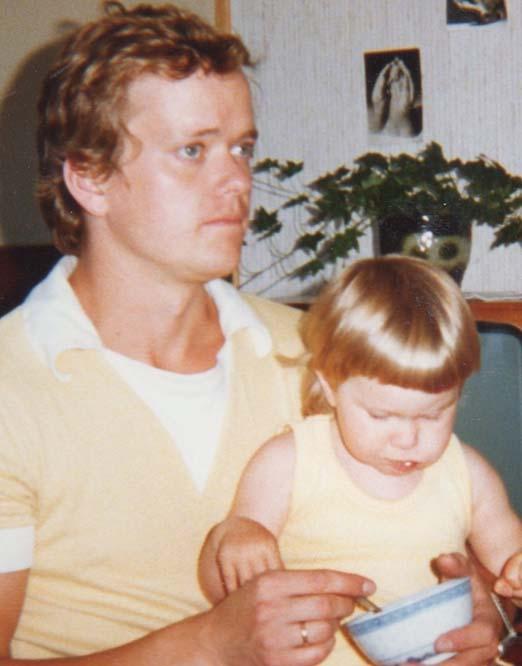 1983 Knut Olav og Kristin