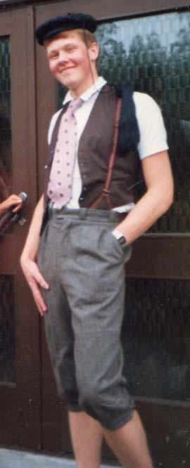 1986 Ungdomsleir Jarle