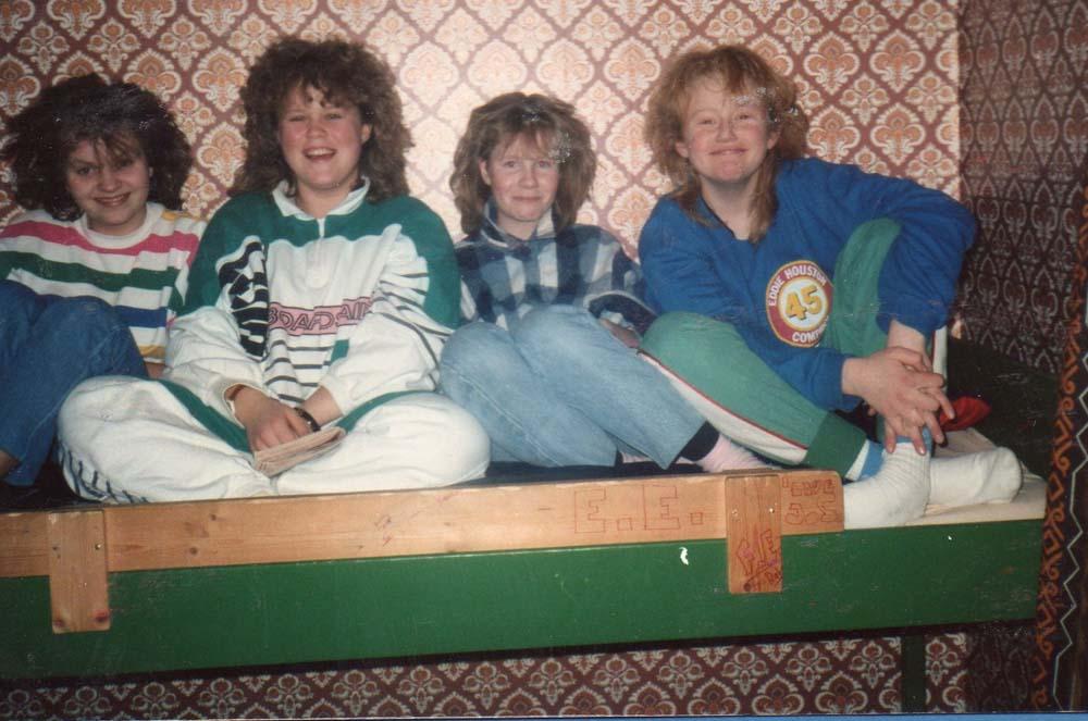1987 På rommet