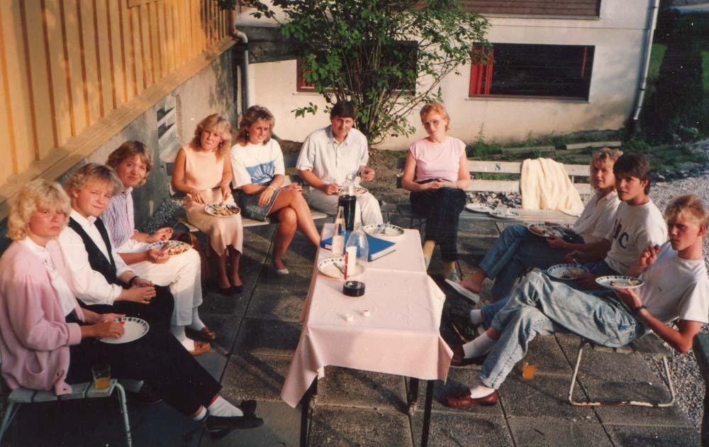 1988 Ettåringstreff