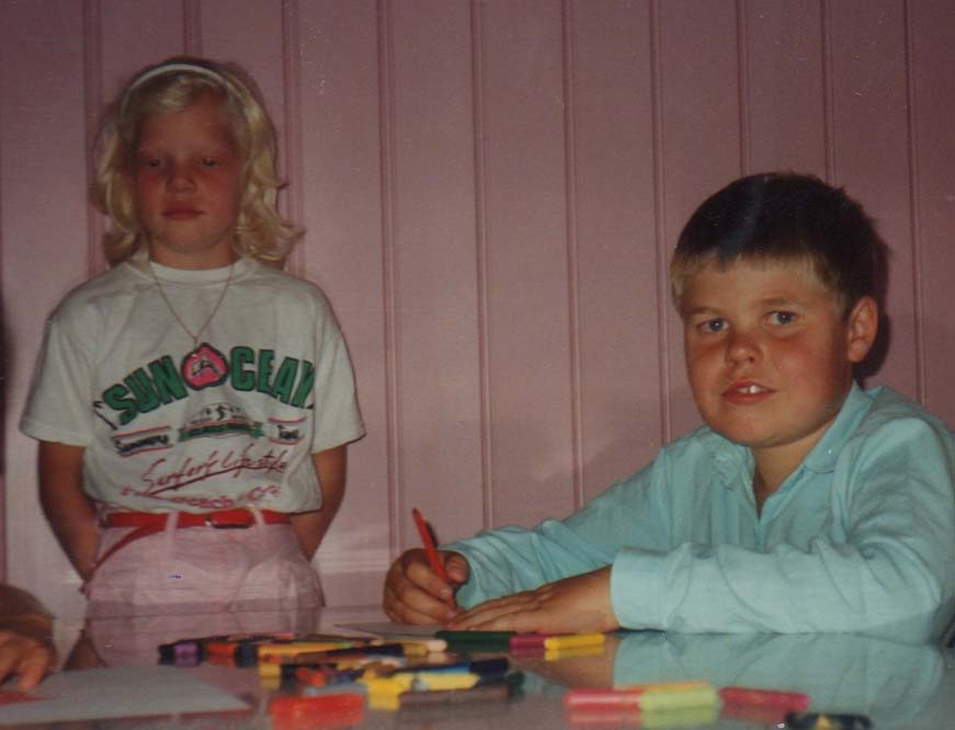 1989 Elisabet Øyvind