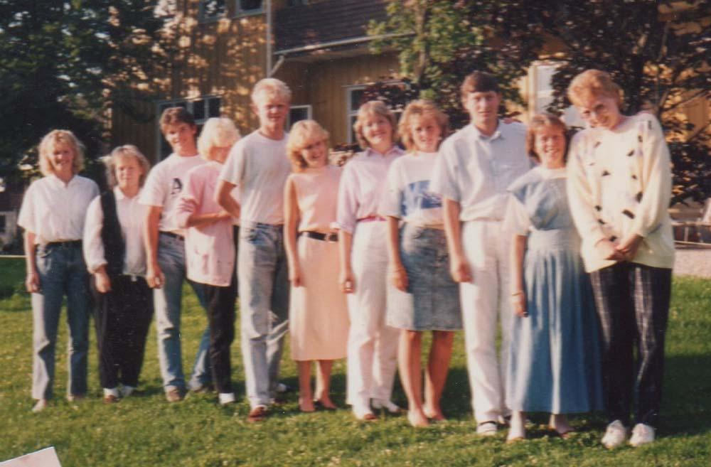 1989 Ettåringene