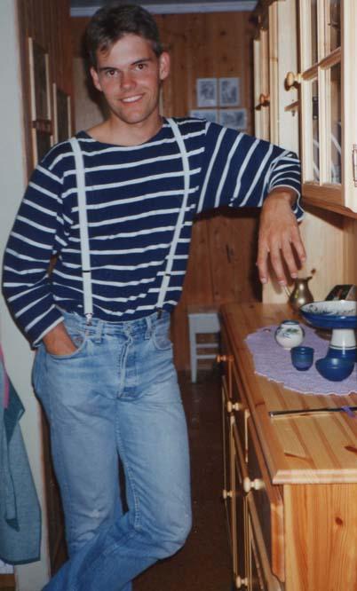 1989 Stig