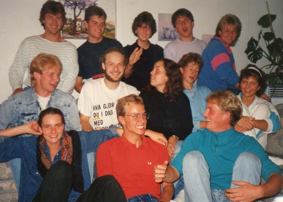 1989 Thranestoppen