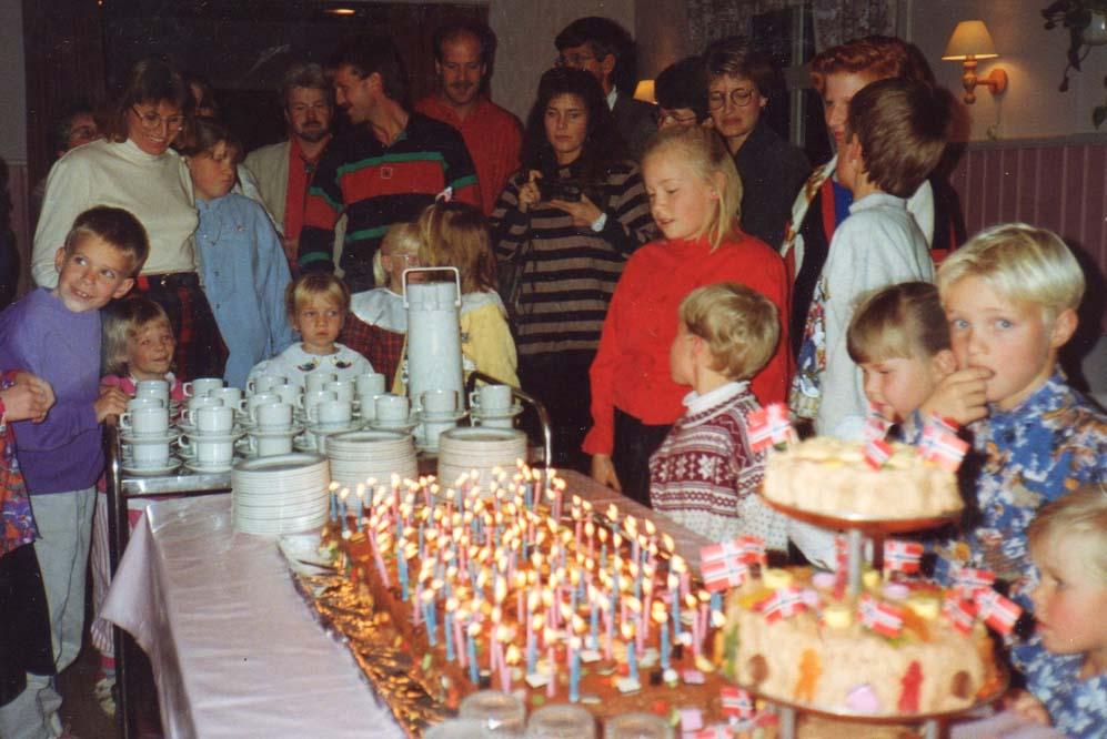 1992 150 års jub 2