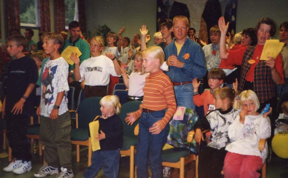 1996 storfamiliens dag 4