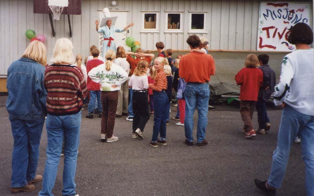 1996 storfamiliens dag 9