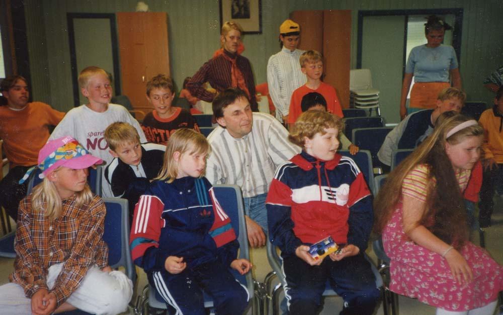 1997 barneleir 2