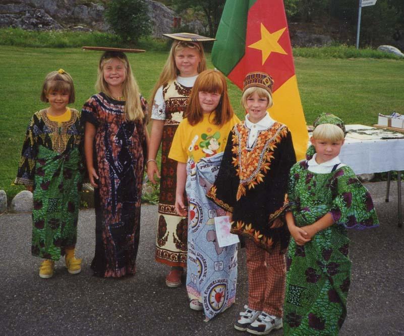1997 storfamiliens dag 4